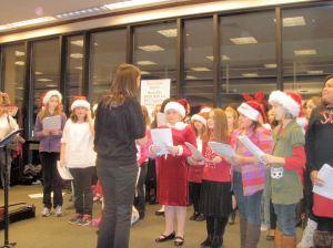 Lane School Chorus