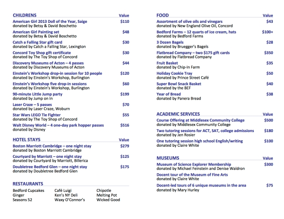 BEF Bash booklet 2013 online page 3