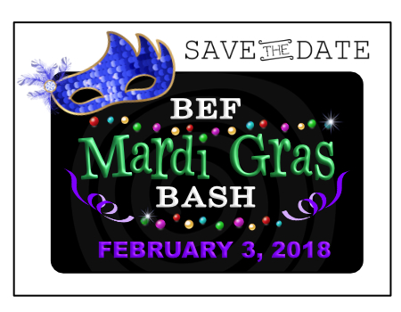 BEF Bash 2018 Save the Date v2