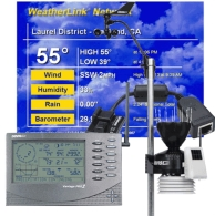 weather station photo